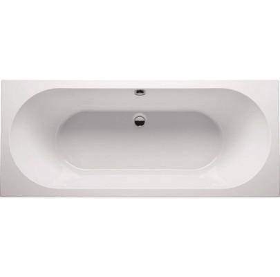 Акриловая ванна Orion Double 170х75